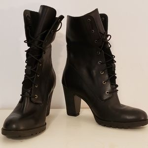 """Timberland Women's Earthkeepers 3"""" boots."""